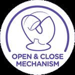 Open Close